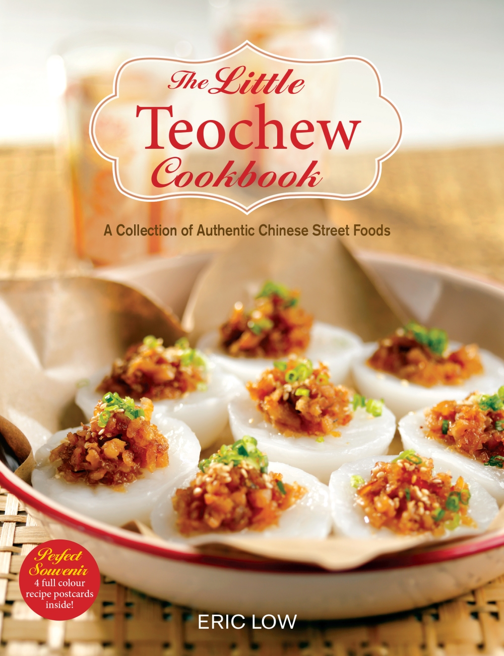 the little teochew cookbook cover 26 may final.indd