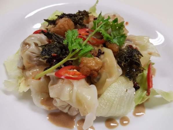 teochew dumpling