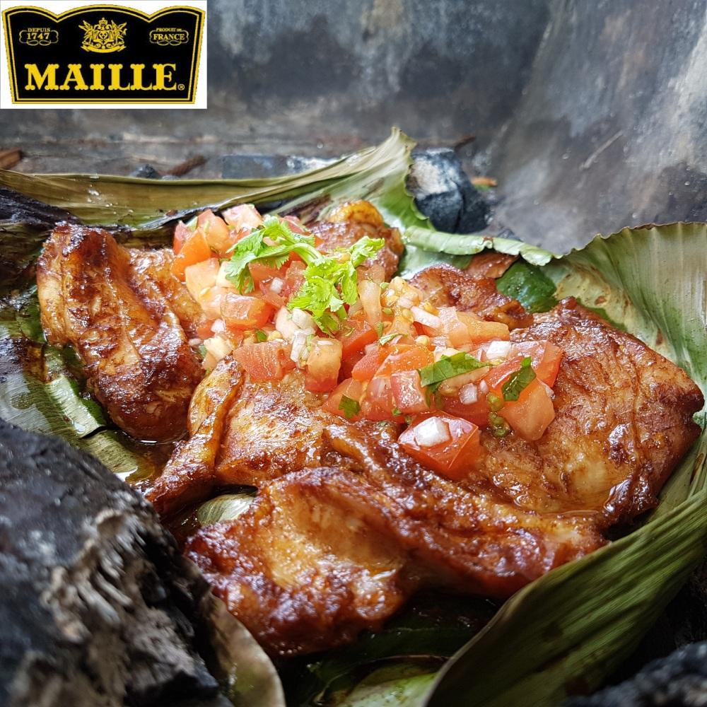 Maille Chicken