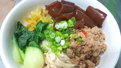Village Noodles