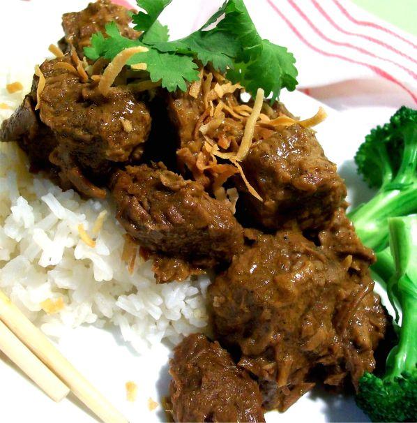 Beef Rendang (2)